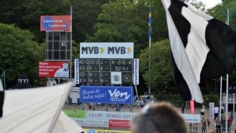 BoIS vann över Väsby