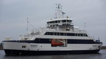 Man saknas från Venbåten