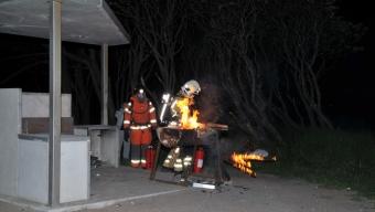 Brand på Lill-olas