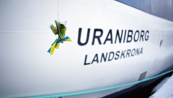 Uraniborg fick sitt namn