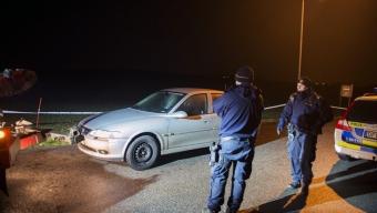 18-åring hittad död vid Glumslöv