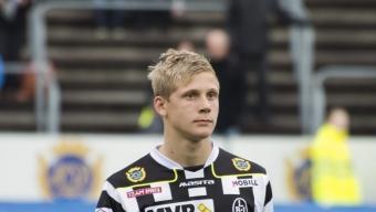 Erik Andersson klar för MFF