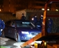 Biljakt slutade på Koppargården