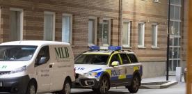 19-åring anhållen för knivdådet