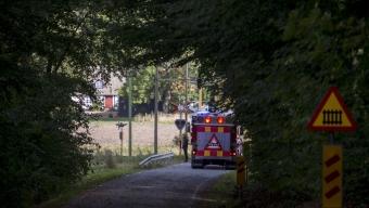 Tågolycka i Ottarp