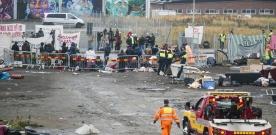 Avhysning av EU-migranter