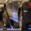 Detonation under bil