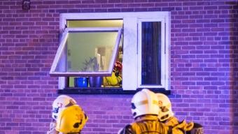Rökfylld lägenhet – Torrkokning