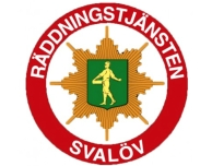 Påkörd person utanför Svalövs gymnasium