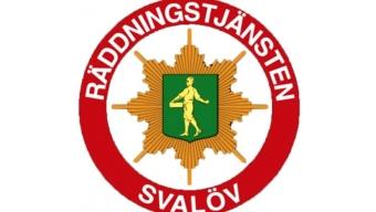 Brand i matvagn vid Svalöfs gymnasium