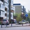 Polisinsats, smällare och stenkastning på Koppargården