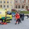 Man omkom i drunkningsolycka vid Kassakroken