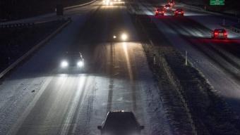 Besvärligt i trafiken – Ta det lugnt