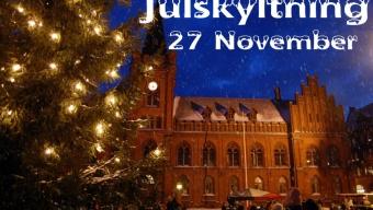 Jul i Landskrona