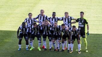 2965 såg BoIS vinna – Rasmus Alm skadad