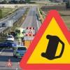 Nya vägmärken – En för olycka