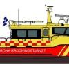 Räddningstjänsten vill ha namnförslag till nya räddningsbåten