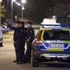 Misstänkt skottlossning på Elineberg, Helsingborg