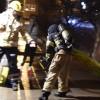 Tre bränder på Tranchellsgatan under veckan