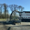 Brandstationen är utan vatten