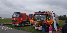 Vallåkra brandstation hotas av nedläggning