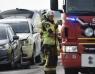 Trafikolycka vid Billeberga