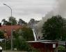 Vindsbrand i Svalöv