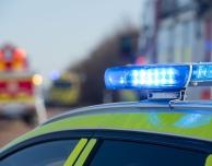 Misstänkt mord i Svalöv