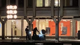 Polisen: Ingen omedelbar koppling mellan de senaste händeslerna