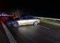 E6: Förare misstänkt för rattfylleri efter singelolycka
