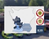 Ny inre ledning för räddningstjänsten i Landskrona och Svalöv