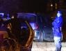 Polisen grep flera personer i Häljarp