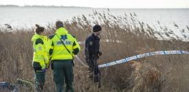 Norska Eirin funnen avliden