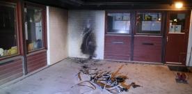 Brand vid Svarvarens förskola