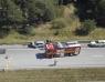 E6: Trafikolycka i höjd Saxtorpsskogen