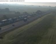 E6: Ny trafikolycka på motorvägen