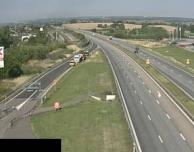 E6: Trafikolycka mellan Rydebäck och Glumslöv