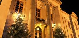 Bedragare lurade Örenäs på julbord