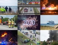 Årsresumé 2020