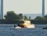 Båt med motorhaveri utanför Lundåkra