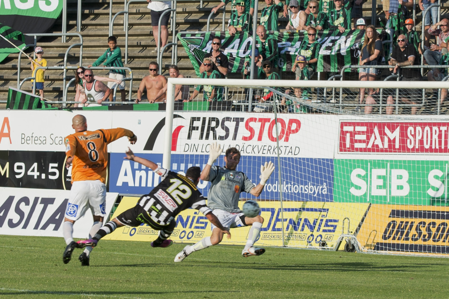 3-0 av Alex Nilsson