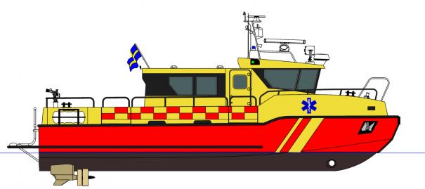 Ambulance_Landskrona
