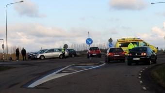 Bogseringsolycka på Hälsingborgsvägen