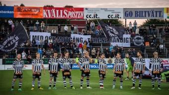 Ödesmatch för Landskrona BoIS