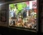 Rånförsök mot Candyshop