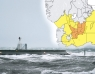 Storm i Skåne, Laura