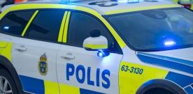 Död kvinna hittad i Lundåkrabukten