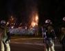 Brand i ödebyggnad i Kågeröd